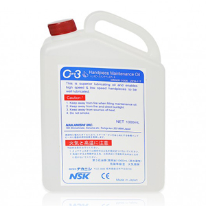 NSK Care3 - Maintenance Oil 1 litre, Y900-108